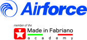 Logo Airforce + Academy Aggiornato